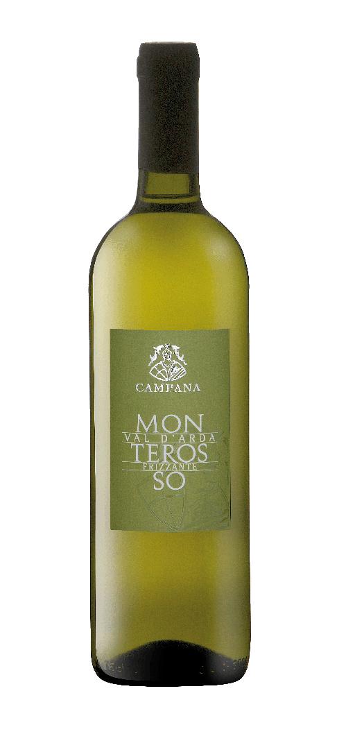 Monterosso Val D'Arda Frizzante