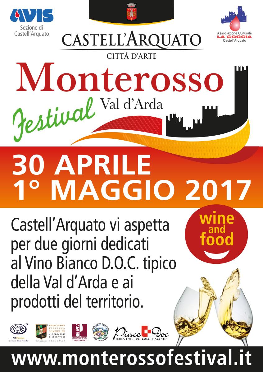 Monterosso Festival 2017
