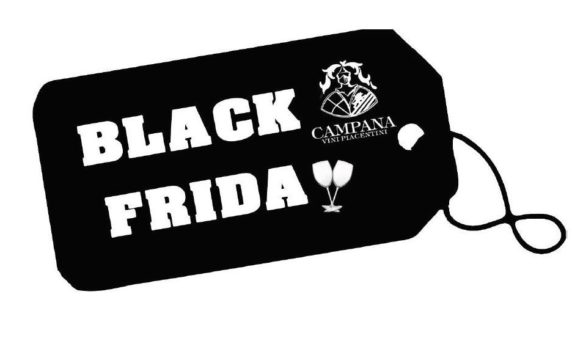 Black Friday Cantine Campana